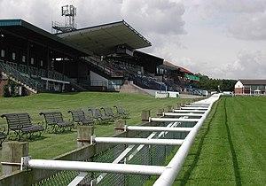 Beverley Racecourse - Beverley Racecourse
