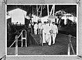 Bezoek van de ministers Welter (Koloniën) en van Kleffens (Buitenlandse Zaken) a, Bestanddeelnr 935-0105.jpg
