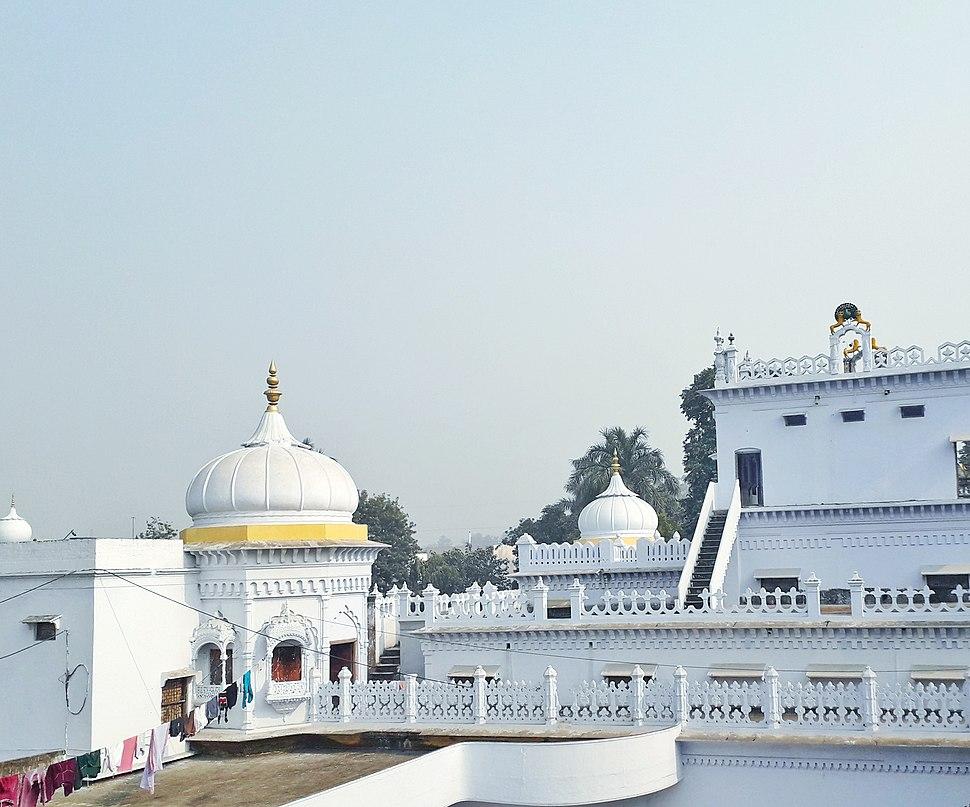 Biabani Kothi