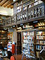Biblioteca marucelliana, sala ricercatori.JPG