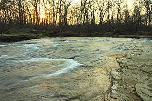 Big Pine Creek (Indiana) - Big Pine Creek