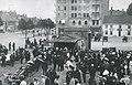 Bikuben på Torvet (ca. 1910) (4165354625).jpg