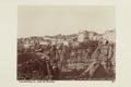 """Bild från familjen von Hallwyls resa genom Algeriet och Tunisien, 1889-1890. """"Constantine - Hallwylska museet - 92013.tif"""