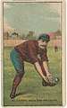 Bill Gleason, St. Louis Browns, baseball card portrait LCCN2007680798.jpg