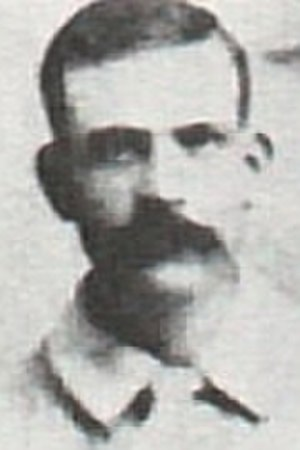 Bill Phillips (first baseman) - Image: Bill Phillips first baseman