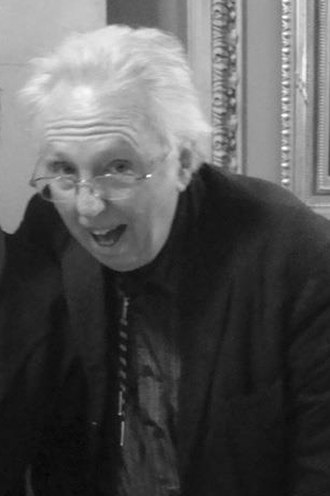 Bill Griffith - Bill Griffith, 25 March 2012