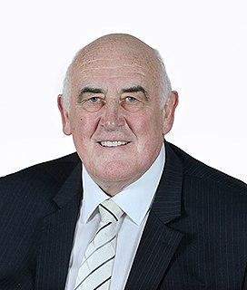 Billy Lawless Irish politician