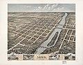 Bird's eye view of Geneva, Kane County, Illinois 1869. LOC 73693356.jpg