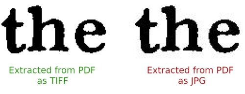 Bitonal extraction from PDF - TIF vs JPG.png