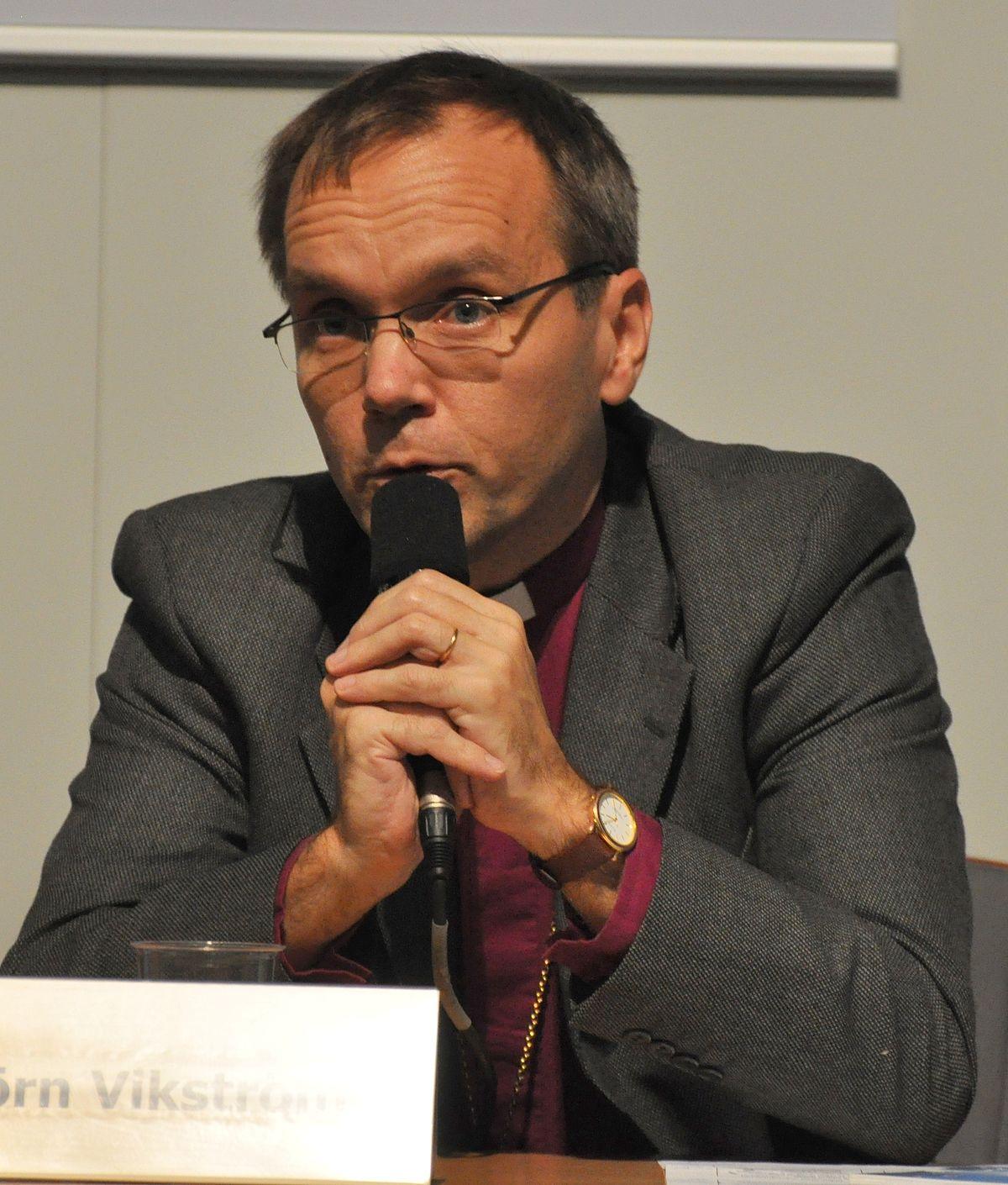 Björn Vikström