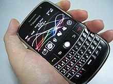 blackberry wikipedia
