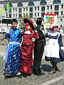Black Butler cosplayers at 2010 NCCBF 2010-04-18 2.JPG