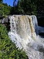 Blackwater Falls of Blackwater Falls State Park 36.jpg