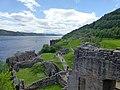 Blick vom Urquhart Castle nach Süden - panoramio.jpg