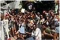 Blocos e agremiações enchem de animação o domingo de carnaval (8467861980).jpg