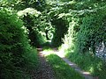 Bloody Bones Lane - geograph.org.uk - 1398673.jpg