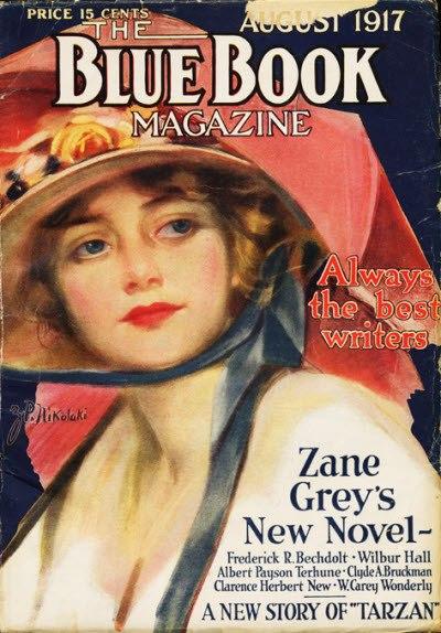 Blue book 191708