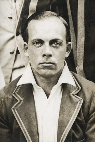Leg before wicket - Bob Wyatt opposed the revision of the lbw law in 1935 and campaigned against it until his death.