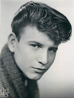 Bobby Rydell American professional singer, mainly of rock and roll music