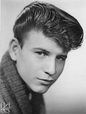 Bobby Rydell - Rydell in 1960