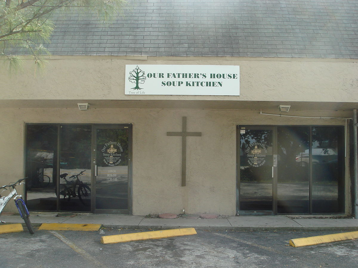 Soup Kitchens In Fort Lauderdale Florida