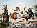Bock beer advertising, 1882.jpg
