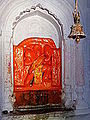 Bodh Gaya - Idol (9219547333).jpg