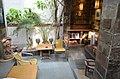 Bodhi Tree Hotel, Calcutta (8716405281).jpg