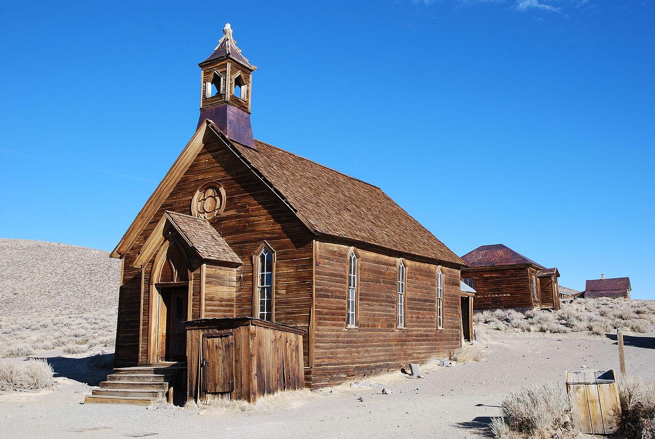 Church Hill Ghost Tour