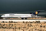 Boeing 727-230-Adv, Lufthansa AN0381407.jpg