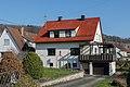 Bolheim Baden-Württemberg Germany-Houses-in-Steigstrasse-01.jpg