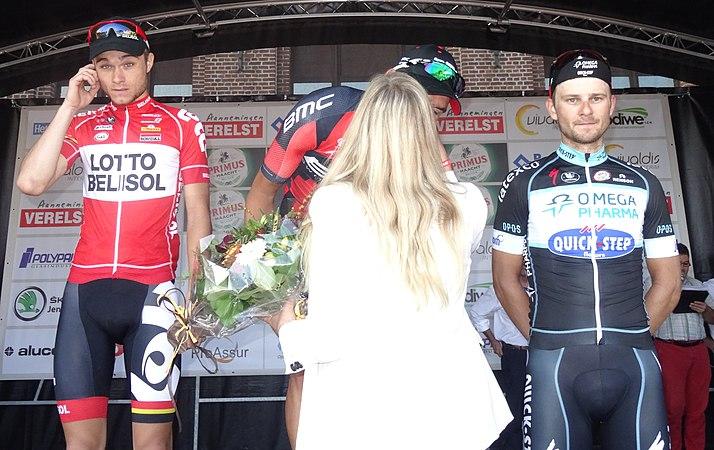 Boortmeerbeek & Haacht - Grote Prijs Impanis-Van Petegem, 20 september 2014, aankomst (B23).JPG