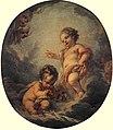 Boucher - The Baby Jesus and the Infant Saint John, 1758.jpg