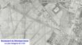 Boulevard Montparnase plan de 1728.png