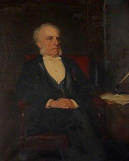 Bouverie Francis Primrose Scottish landowner and official
