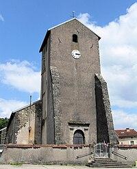 Bouzemont, Église Saint-Georges 2.jpg