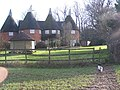 Bow Hill Oast House - geograph.org.uk - 1143822.jpg