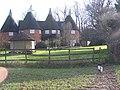 Bow Hill Oast House - geograph.org.uk - 1143822.jpg