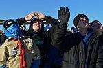 Boy Scouts watch last 'Rocket' launch 170127-F-IW330-181.jpg