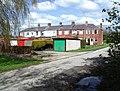 Boyes Lane, Keyingham - geograph.org.uk - 769050.jpg