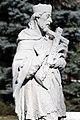 Bozsok, Nepomuki Szent János-szobor 2021 09.jpg