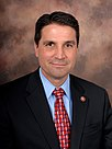 Brad Ellsworth, official 110th Congress photo.jpg