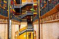 Bradbury Building, 304 S. Broadway Downtown Los Angeles 20.jpg