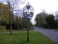 Brandeston Village Sign - geograph.org.uk - 1055066.jpg