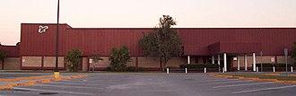 Brandon High School (Brandon, Florida) - Image: Brandon High