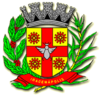 Coat of arms of Iracemápolis