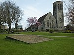 File:Brenchley Gardens with St Faiths 0118.JPG