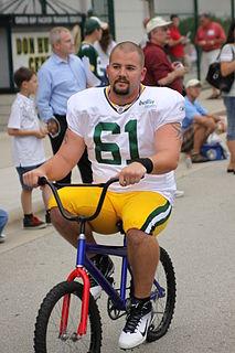 Brett Goode American football player