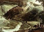 Bril, Paul - Feudo di Rocca Sinibalda - 1601.jpg