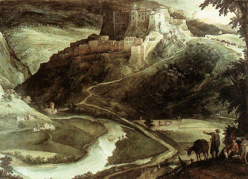 File: Bril, Paul - Feudo di Rocca Sinibalda - 1601.jpg